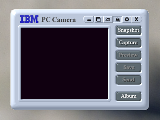 Ibm Webcam Software 17